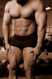 Bodybuilding Articles